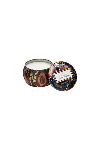 Crane Flower 1 Wick Scented Candle
