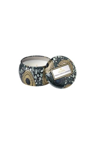 French Cade & Lavender 1 Wick Scented Candle