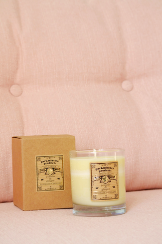 Candle Pomelo & Ginger