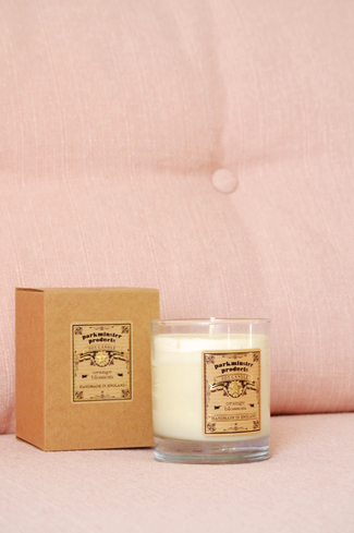 Candle Orange Blossom Big