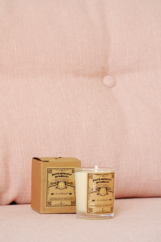 Candle Woodland Mini