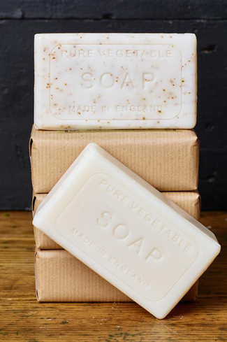 Soap Bar Rose