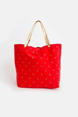 Clea Gabriel Bag Red