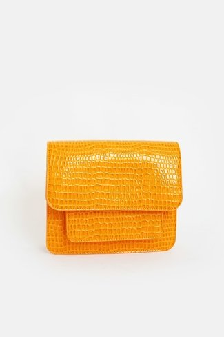 Cayman Pocket Bag Light Orange
