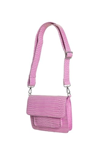 Cayman Pocket Bag Pink