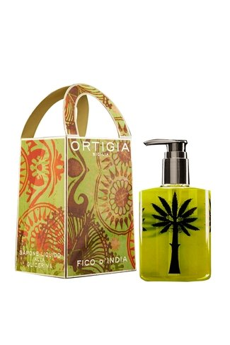 Fico d'india Liquid Soap