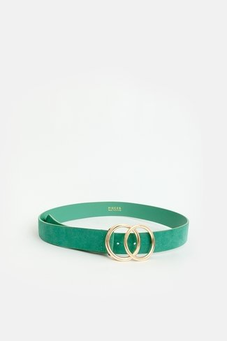 Pckarrin Belt Green