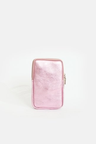 Telephone Bag Pink