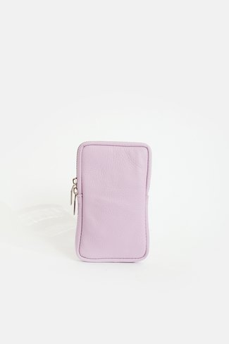 Telephone Bag Lavender