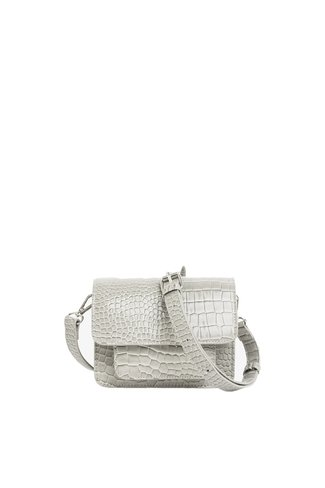 Mini Cayman Bag Light Grey