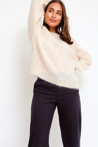 Connie Sweater Cream