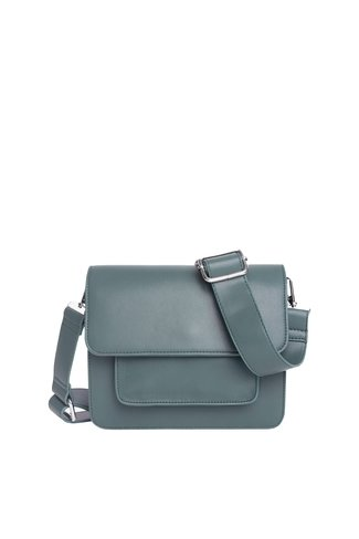 Cayman Pocket Bag Soft Green