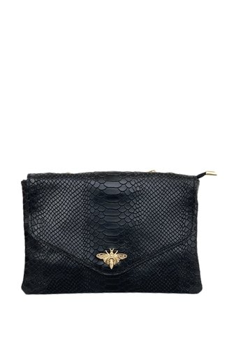 Dragonfly Bag Black Sweet Like You