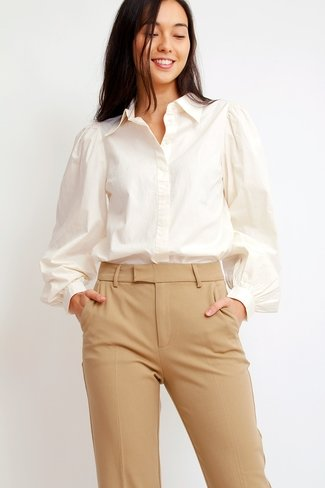Yaspoyla Shirt Cream