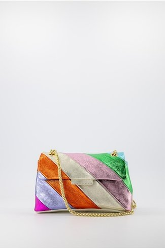 Rainbow Bag Small Sweet Like You